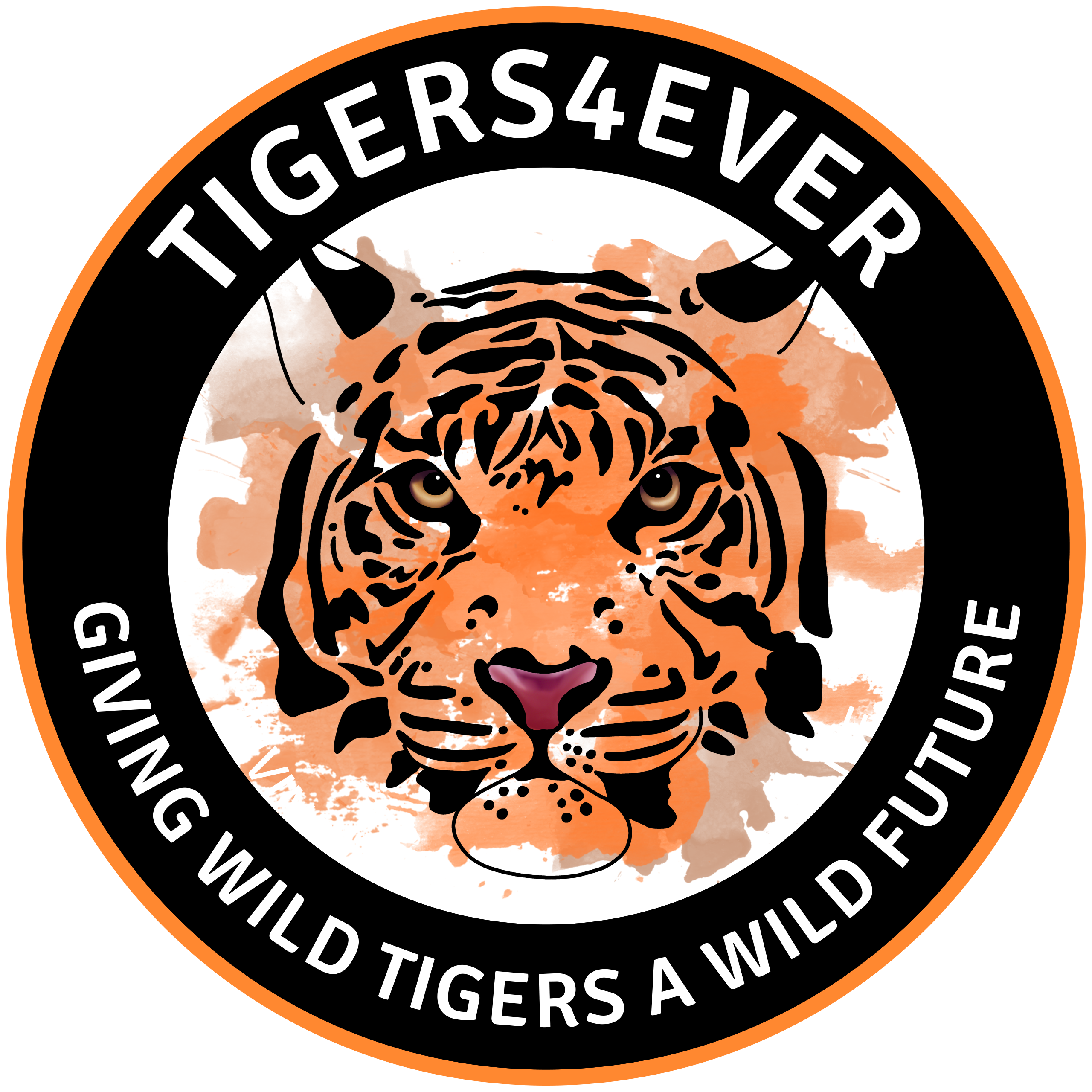 Tigers4Ever Giving wild tigers a wild future